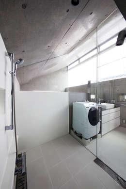 一級建築士事務所アトリエソルト株式会社의  화장실