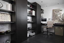 Boscolo의  서재 & 사무실