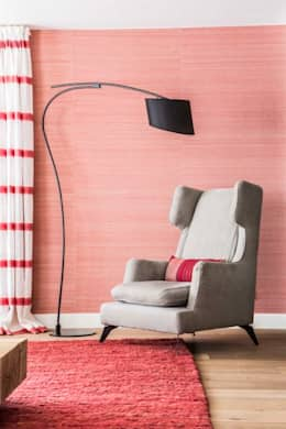 country Living room by Smeele | ruimte voor ontwerp