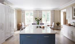 classic Kitchen by LINLEY London