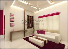 Phòng khách by stanzza