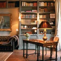BIB 03: Bureau de style de style Classique par Baden Baden