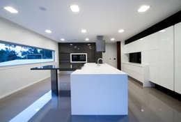minimalistic Kitchen by mioconcept