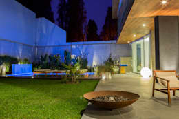 Projekty,  Ogród zaprojektowane przez DLPS Arquitectos