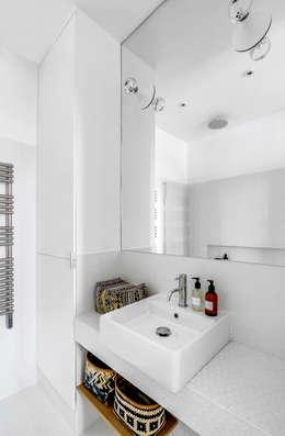 Transition Interior Design :  tarz