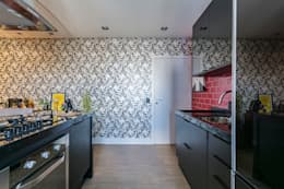 Кухни в . Автор – Lo. interiores