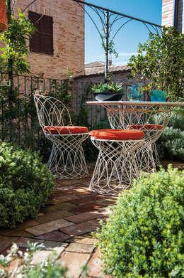modern Garden by Giardini Giordani