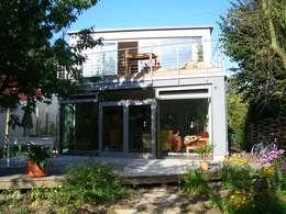 房子 by buttler architekten