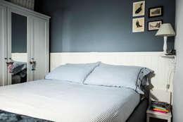 Dormitorios de estilo moderno por Giuliana Andretta Architetto