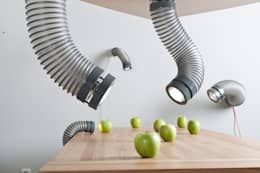 Кухня в . Автор – Baltic Design Shop