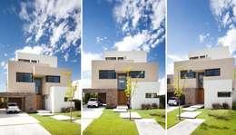 Дома в . Автор – Speziale Linares arquitectos