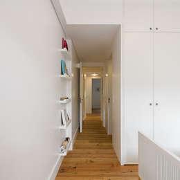 moderne Kinderkamer door OW ARQUITECTOS I simplicity works | geral@ow-arquitectos.com