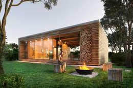 minimalistische Häuser von Eugene Chekhov