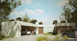 door Dsg Arquitectura