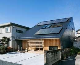 منازل تنفيذ 株式会社タバタ設計