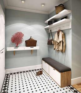Koridor dan lorong by CO:interior