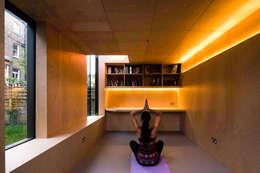 Neil Dusheiko Architects의  피트니스