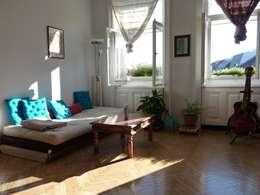 غرفة المعيشة تنفيذ plan | freiheit ulrike wagenknecht