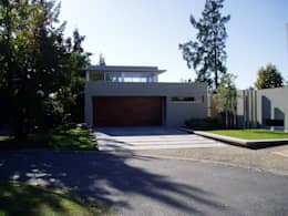 moderne Huizen door gatarqs