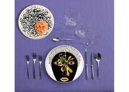 Sala de jantar  por KIASMO