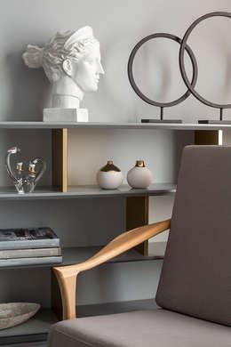 Casa piccola 15 idee geniali per organizzarla al meglio - Camera da letto stile harry potter ...