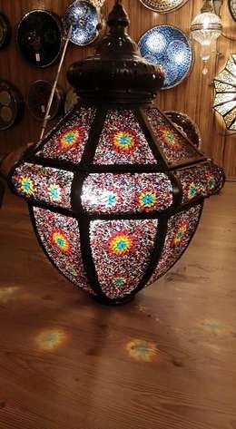 Atölye Lamp – Ürünlerimiz: modern tarz Oturma Odası