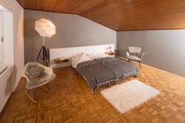 Kamar Tidur by Karl Kaffenberger Architektur | Einrichtung