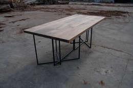 huhkuyhk – Panco Table: modern tarz Oturma Odası