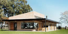 country Houses by BAM! arquitectura