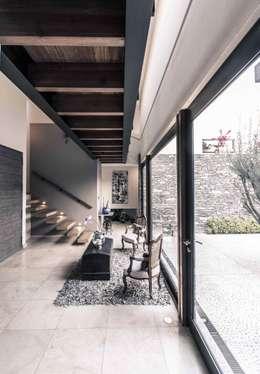 Loyola Arquitectos:  tarz Koridor ve Hol