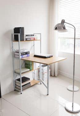 scandinavian Study/office by 다니카가구