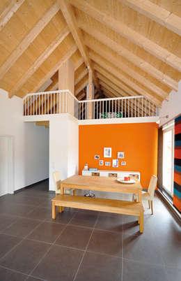 Salle à manger de style de style Classique par Hauptvogel & Schütt Planungsgruppe