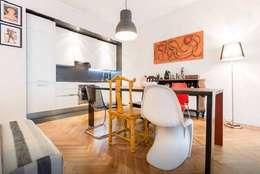 Buildesign: minimal tarz tarz Mutfak