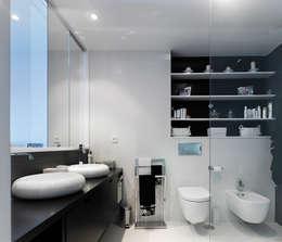Le illuminazioni giuste per far brillare il vostro bagno for Piso relax santiago
