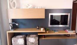 Mobiliario: Estudio de estilo  por Madexport