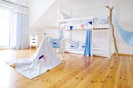 Maritim einrichten maritime m bel f r zuhause - Kinderzimmer maritim ...