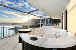 Terrace by Vesta Vision