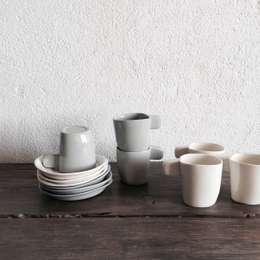 minimalistic Kitchen by Margarida Fabrica