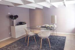 مكتب عمل أو دراسة تنفيذ GRAU.ZERO Arquitectura