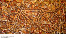 Artwork by Sérgio Ramos Atelier e Galeria de Arte