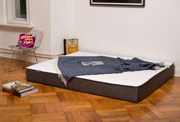 Bruno matelas의  침실
