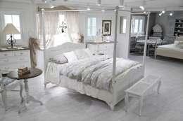Arles Bed: 쥬네드 마르셀의  침실