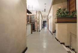 Fade Marble & Travertine – Limestone:  tarz Duvarlar