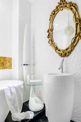 浴室 by Ayuko Studio