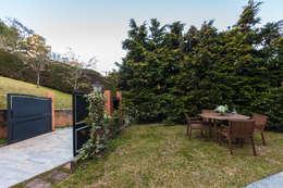 สวน by VNK Arquitetura e Interiores