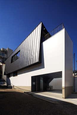 haus-note: 一級建築士事務所hausが手掛けた家です。