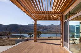 Patios & Decks by craft design