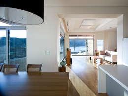 modern Dining room by craft design
