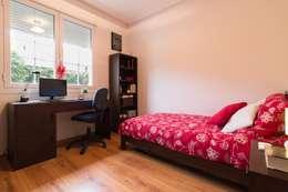 asian Bedroom by Narai Decor