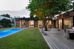 Сады в . Автор – Giesser Architektur + Planung